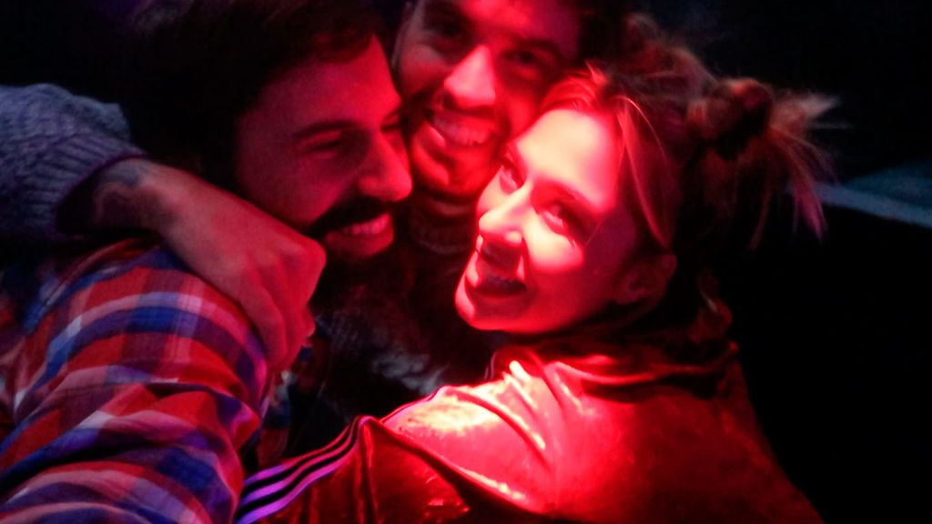 La gran noche de Bea y Rodri ¿darán el cante en una nueva temporada de Rodéanos? (2/2)