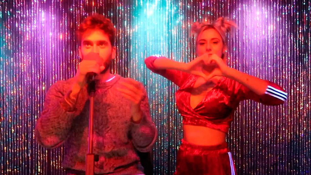 La gran noche de Bea y Rodri ¿darán el cante en una nueva temporada de Rodéanos? (1/2)