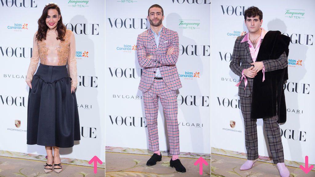 Aciertos y errores en la fiesta de Vogue por la exposición de Manolo Blahník, 'El Arte del Zapato'