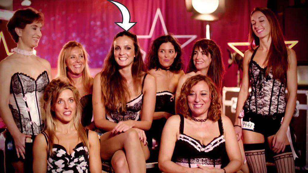 Patricia ('Granjero busca esposa') concursó en 'Got Talent'... ¡y tenemos el momento!