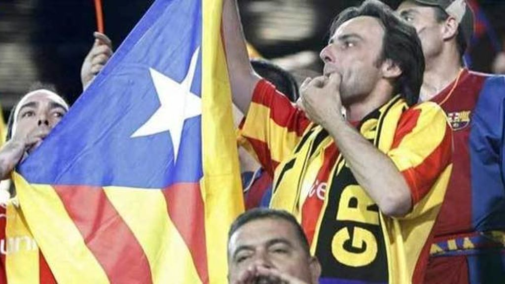 La Audiencia Nacional juzgará al promotor de la pitada al himno en la Copa del Rey de 2015
