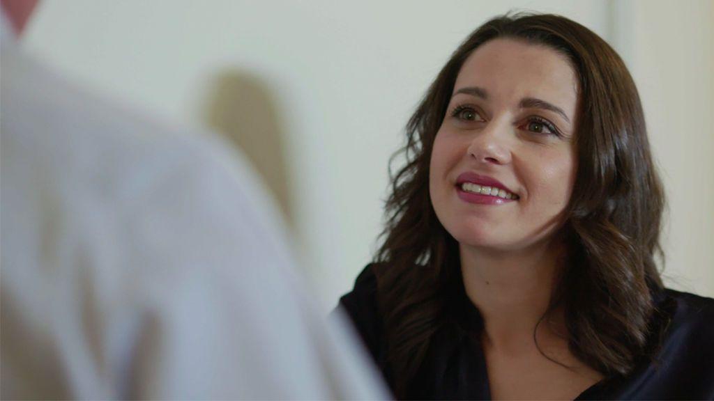 """Inés Arrimadas: """"Quiero tener hijos y espero que no sea demasiado tarde"""""""