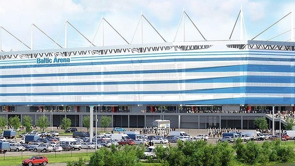Baltic Arena (Kaliningrado)