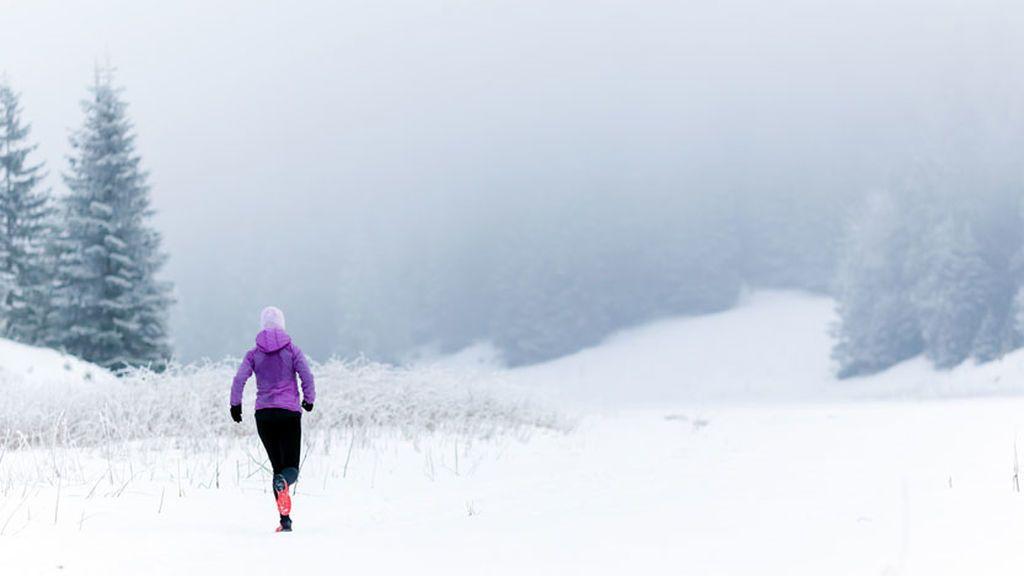 ¿Frío? ¡Muévete! Top 5 deportes de invierno