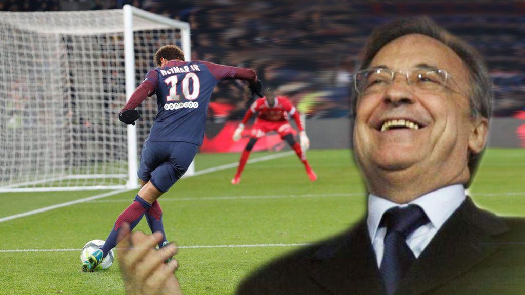 """""""El PSG no venderá a Neymar por nada"""": hablamos con Romain Molina, uno de los periodistas que mejor conoce el club parisino"""