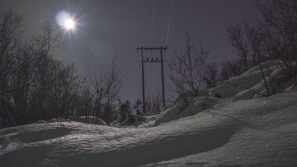 No escatimes en mantas: esta noche puede ser la más fría del año