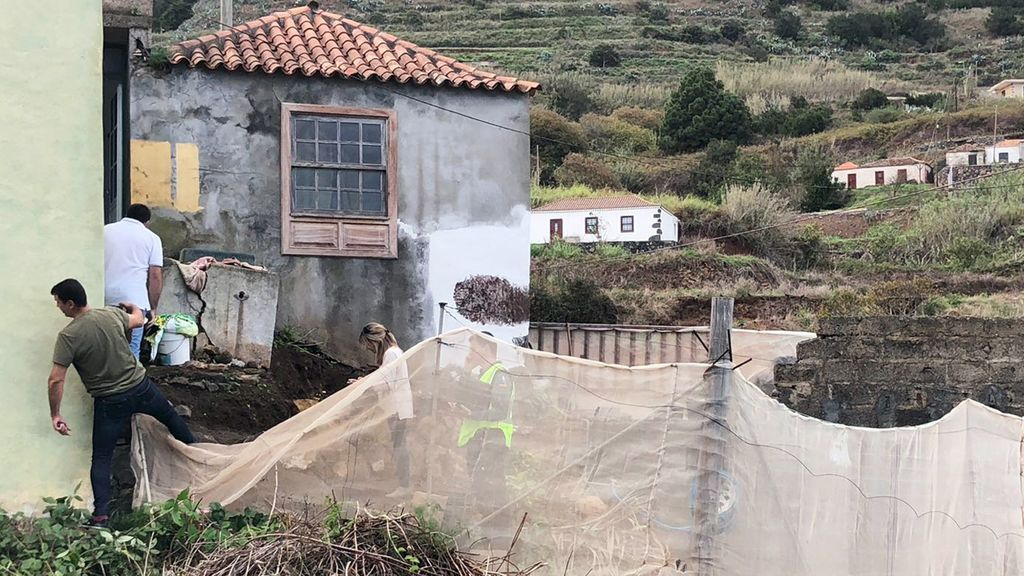 Muere una mujer de 39 años en La Palma tras ser atacada por su perro