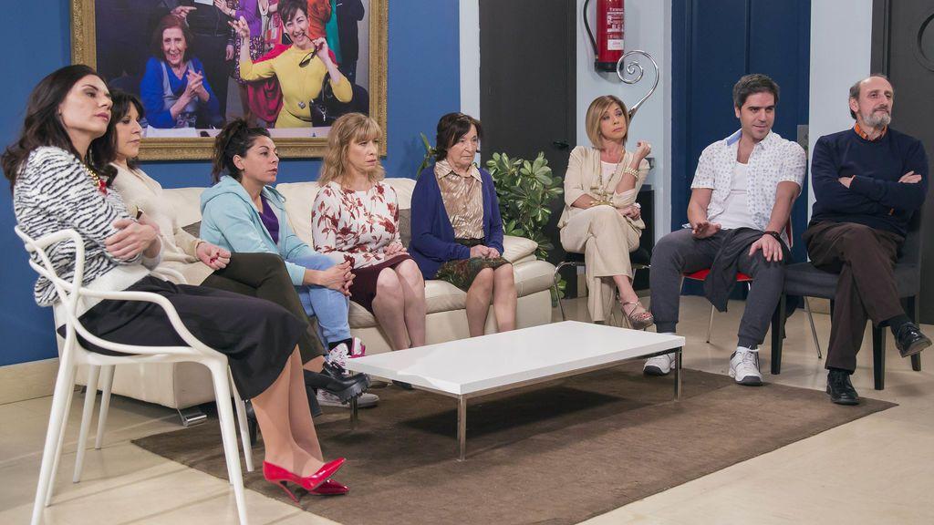 Imágenes del capítulo de la 10º temporada de 'LQSA'.