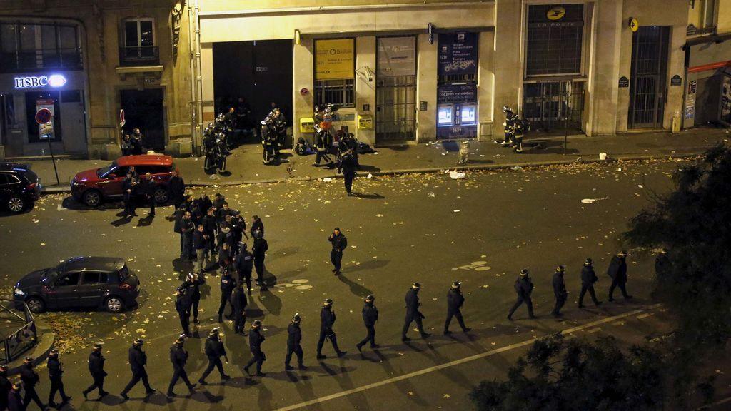 Una falsa víctima del atentado de Bataclan, condenada a dos años de cárcel