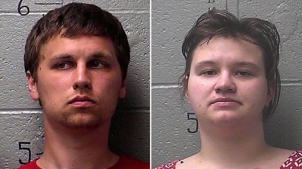 Acusada de abuso infantil una pareja que metió a su bebé de meses en el microondas