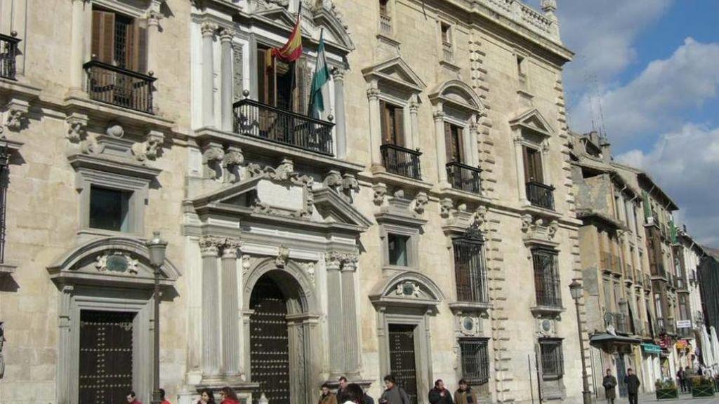 Prisión provisional para el padre de Alcalá la Real detenido en Portugal tras llevarse a sus hijos