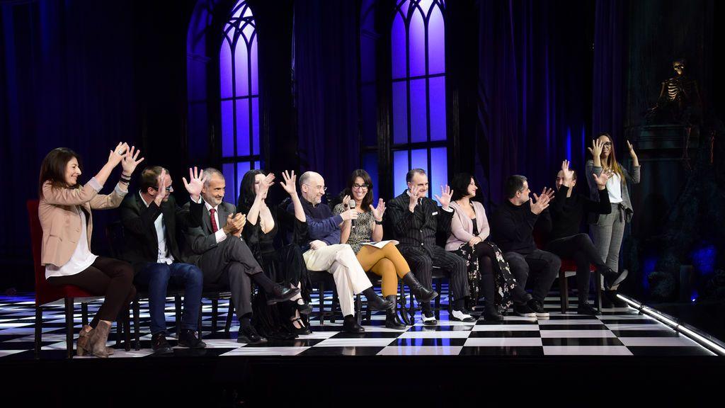 La familia Addams se convierte en el primer musical accesible del mundo para personas con discapacidad sensorial