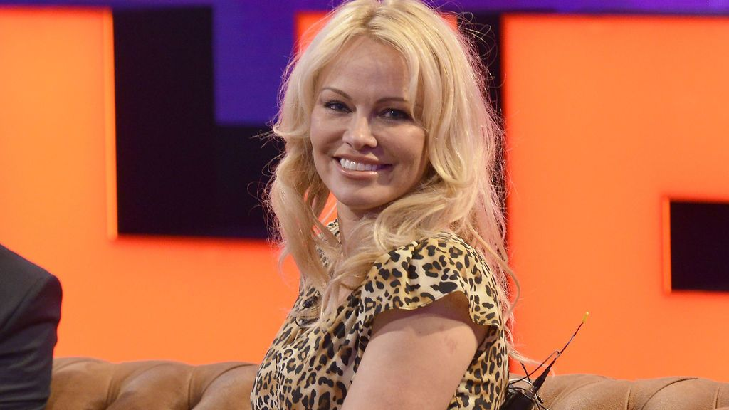 Pamela Anderson habla de Harvey Weinstein y el acoso sexual en su visita a 'Chester'