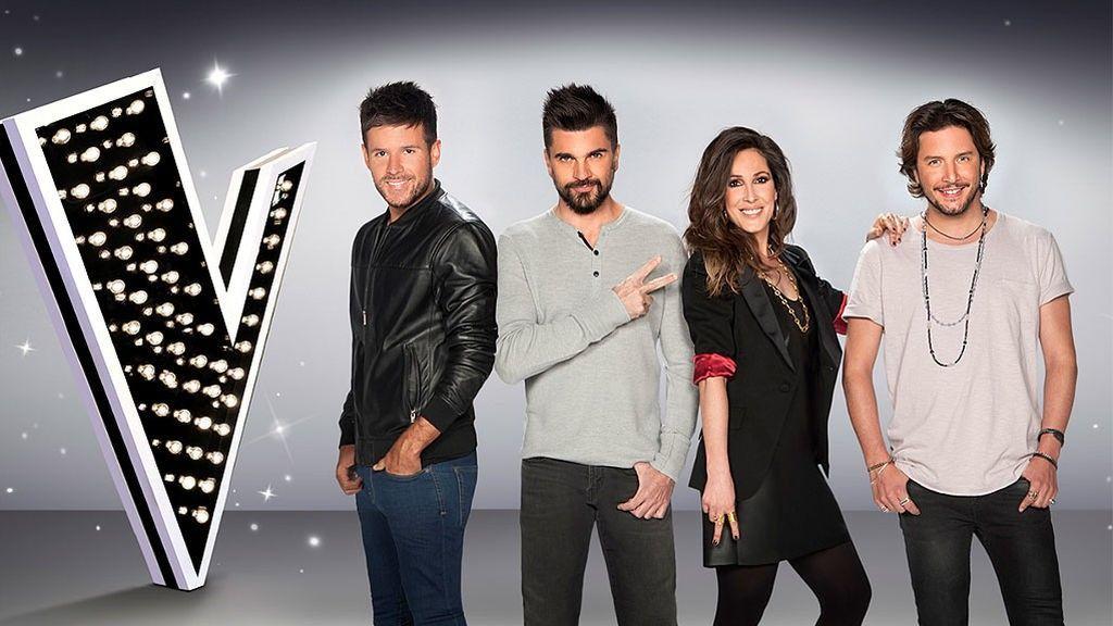 ¡Llama y vota! ¿Quién quieres que pase a la semifinal de 'La Voz'?