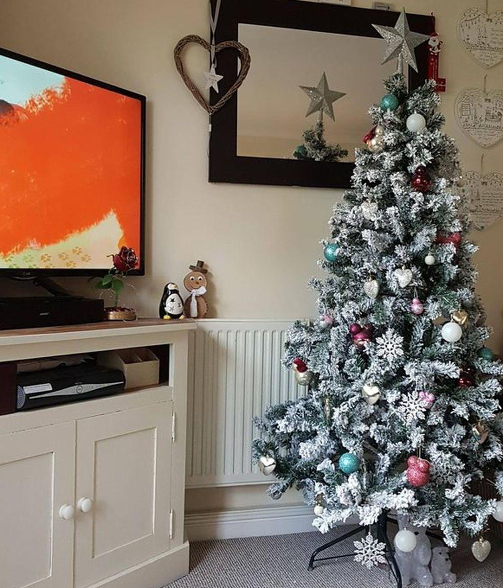 El árbol que les acompañará a lo largo de estas fiestas