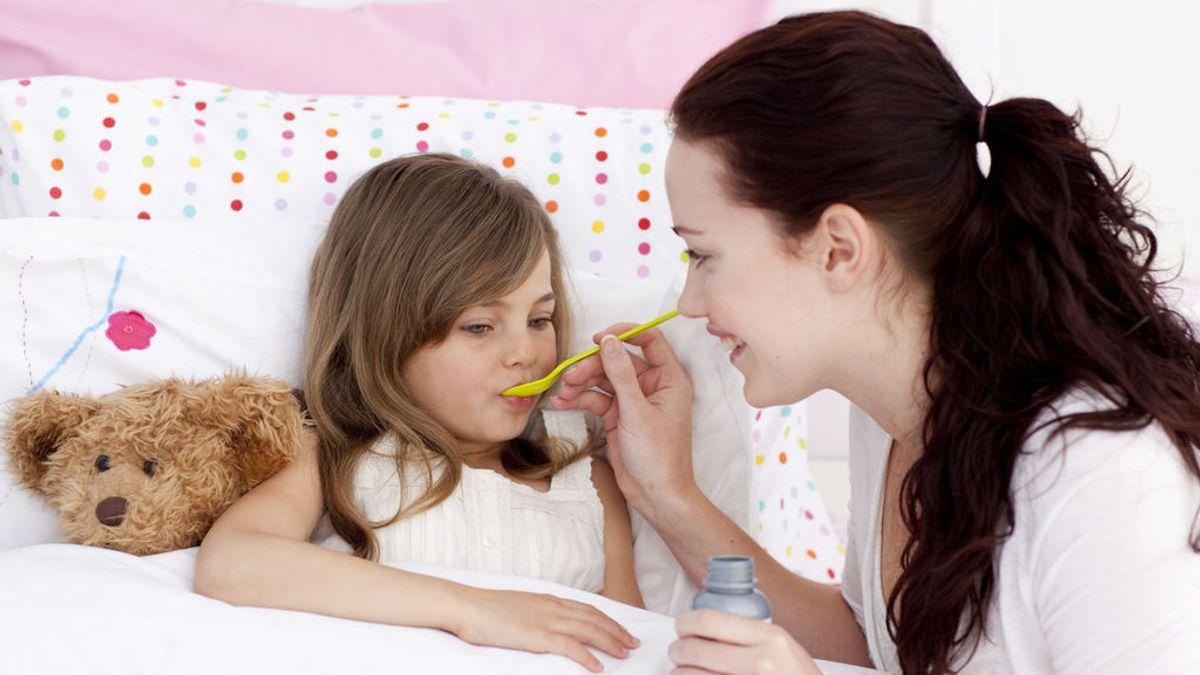 Por qué los remedios tradicionales son mejores que los medicamentos para curar el resfriado de tu hijo