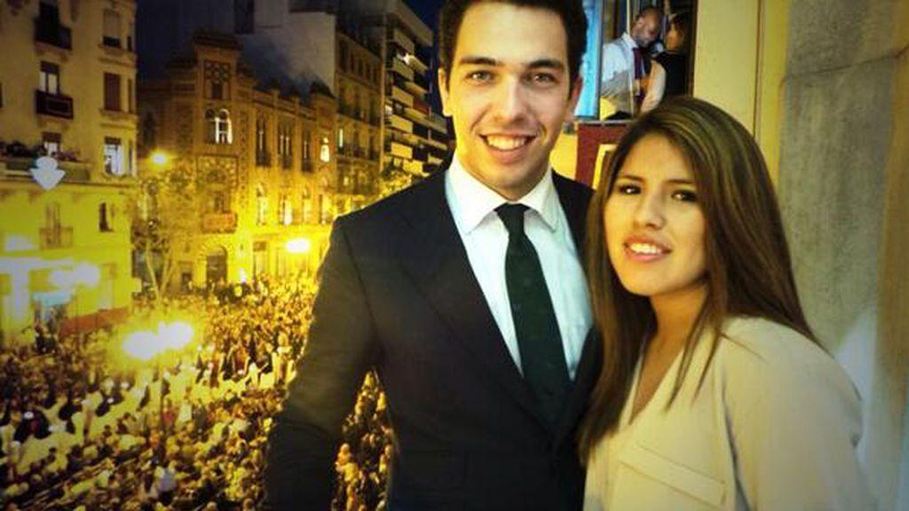 ¡Tenemos las pruebas y parece que van en serio!: Isa Pantoja y Alberto Isla juntos