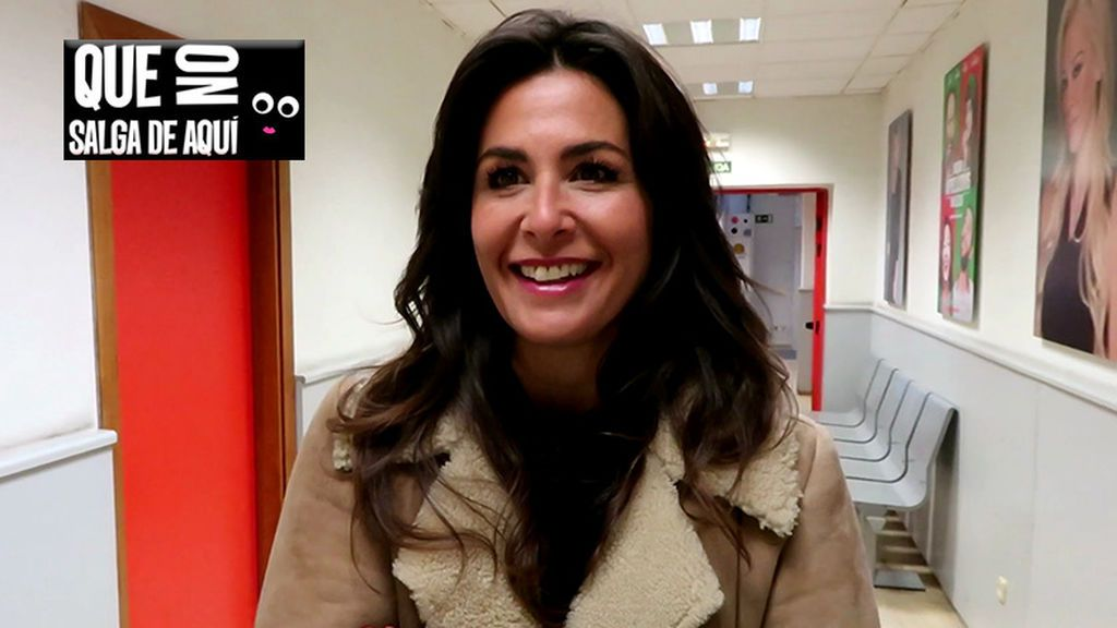 Así ha sido el primer día de Nuria Roca en Mediaset para su nuevo programa, 'Singles XD'