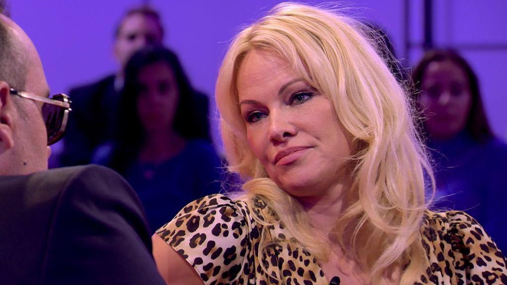 """Pamela Anderson se moja sobre Harvey Weinstein: """"Hay más gente como él, en todos los sectores"""""""