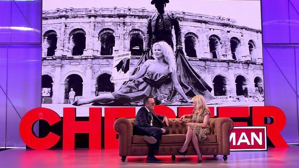 """Pamela Anderson, tajante contra la tauromaquia: """"¿Cómo puede ser entretenido que hagan daño a un animal?"""""""