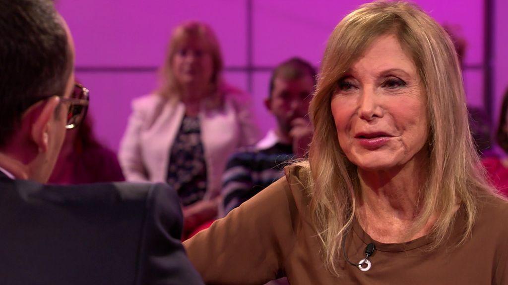 Pilar Eyre desvela a Risto el secreto mejor guardado de don Juan Carlos