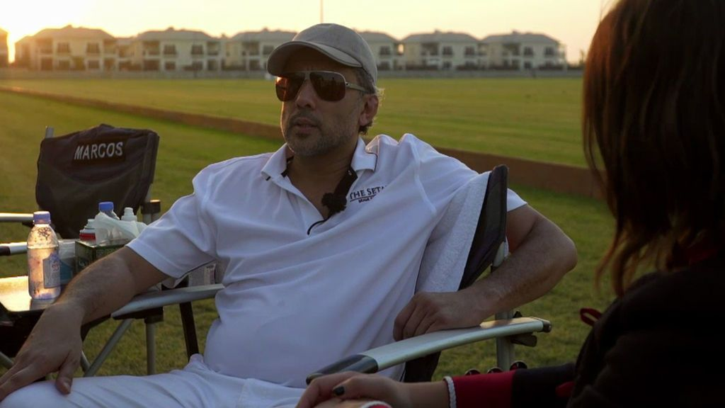 """Rashid, una de las mayores fortunas de Emiratos: """"Es un buen momento para invertir en España"""""""