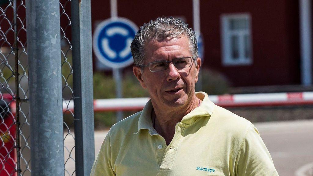 Caso Púnica: La Audiencia Nacional condena a dos años de cárcel a Granados