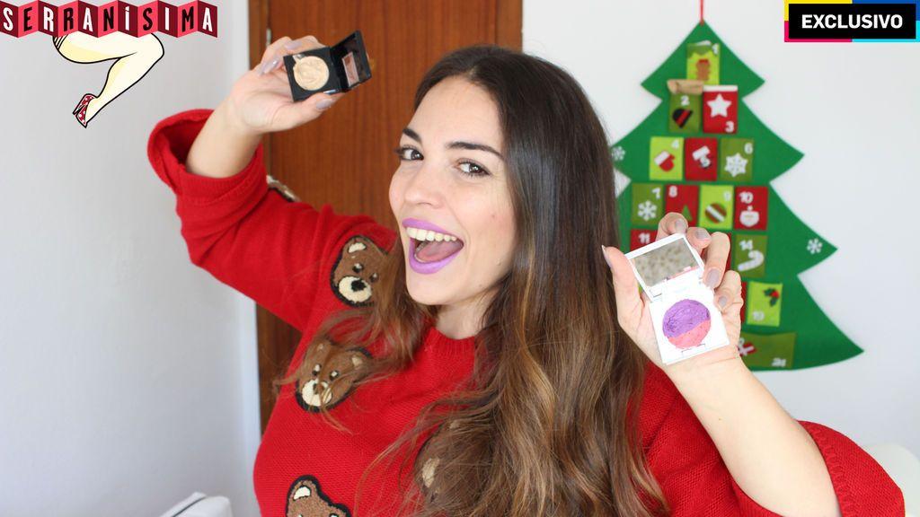 Maquillaje low cost casero:  Serranísima te enseña a hacer tu propio pintalabios y tu propia base