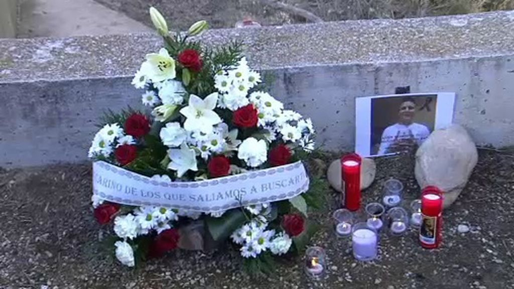 Investigan si hay más personas implicadas en el asesinato de Caparroso