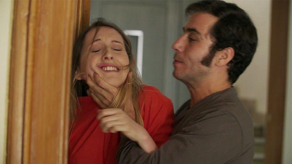"""La huida de Araceli: """"Me agarró del cuello, me retorció la cara y me la restregó por la pared"""""""