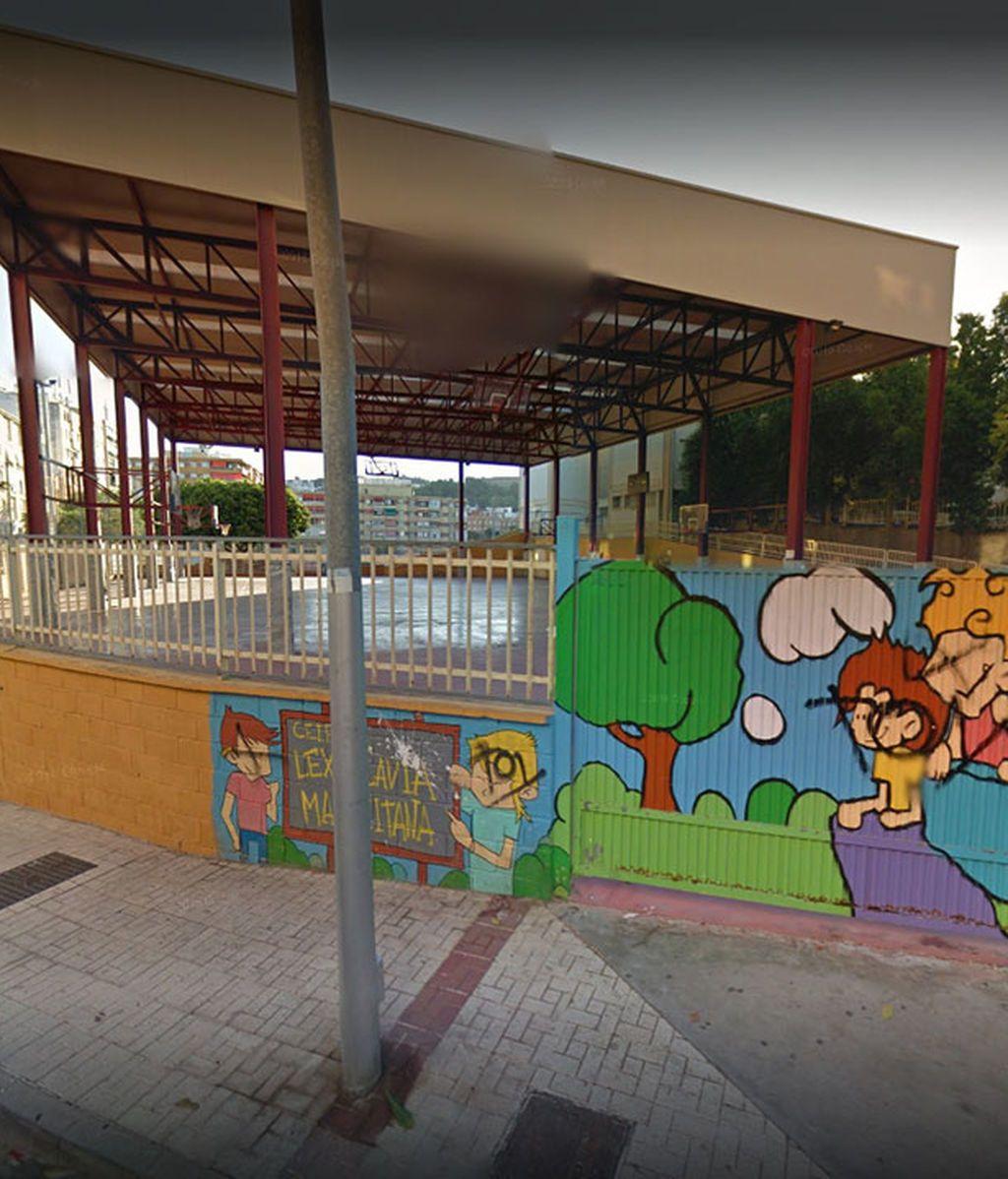 colegio malaga