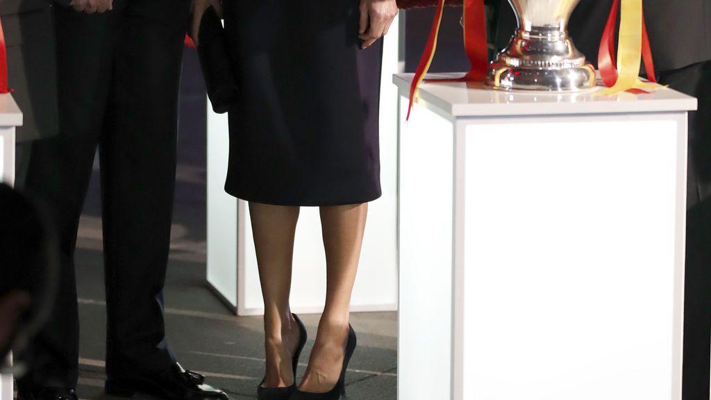 El Acierto del Año, el Del Pozo de la Reina Letizia