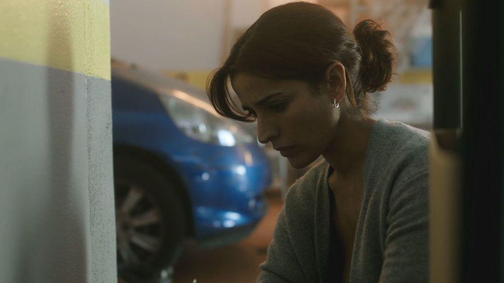 Lucía descubre más de 100.000€ escondidos en su garaje