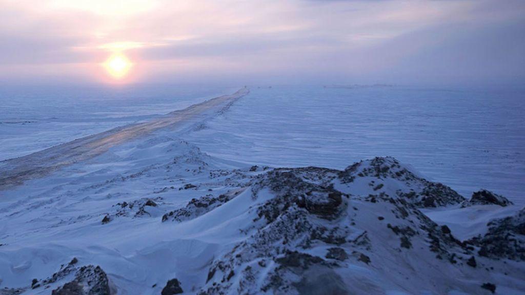 El Pueblo Más Frío Del Mundo: Vivir a  70 grados bajo cero