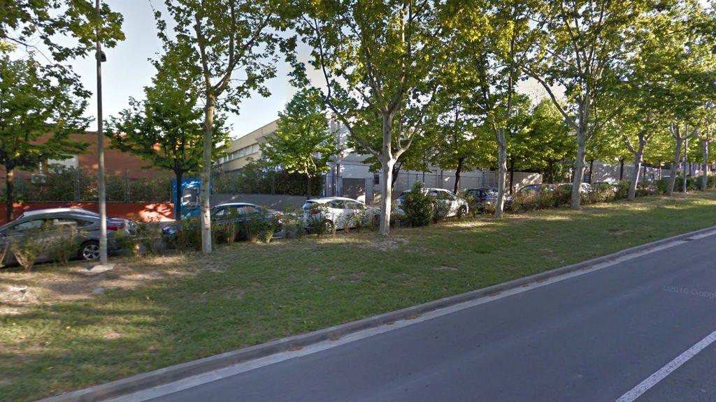 Muere un niño de 12 tras caer mal mientras hacía volteretas en un instituto de Vilafranca