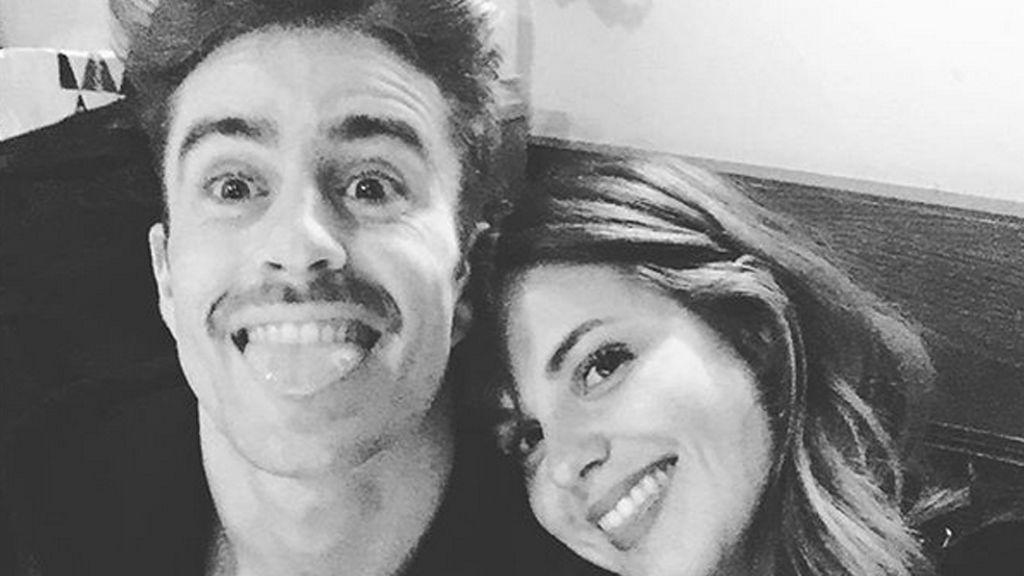 ¡Copas de vino y velada de ensueño! Marta Torné y Pelayo Díaz se reencuentran