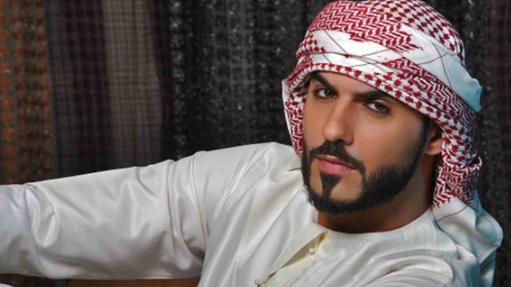 Omar Borkan no necesita preguntarle a Velaske si es guapa