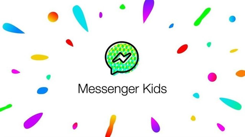 Facebook lanza Messenger Kids, un chat para niños