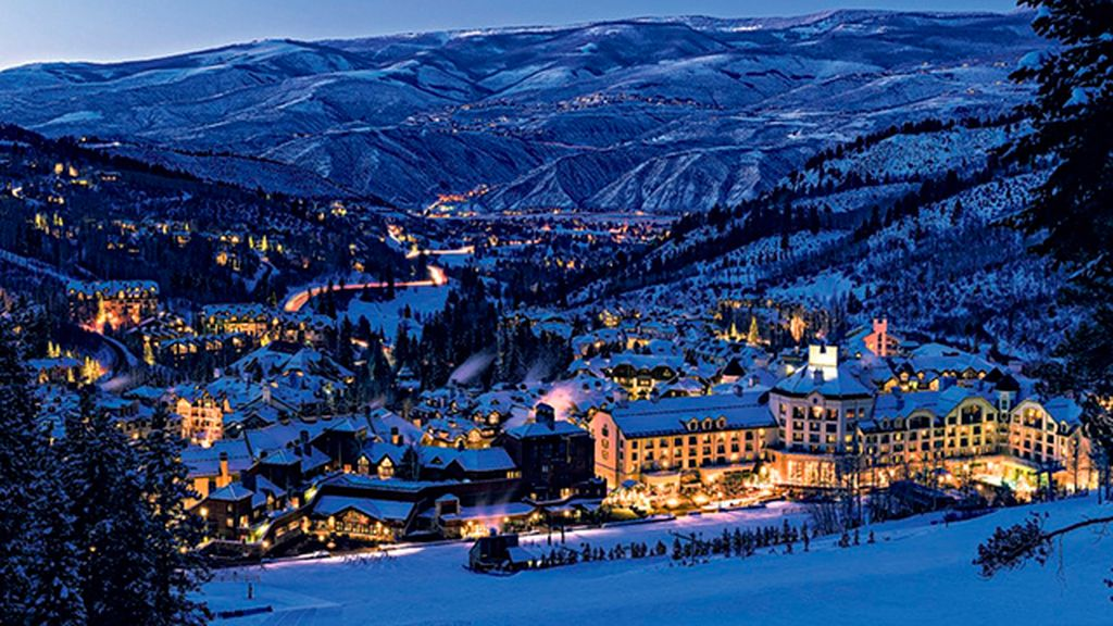 Lujo y detalles vip: las 7 estaciones de esquí más deluxe del mundo