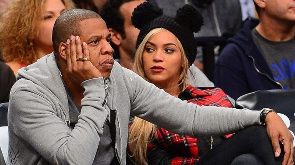 Beyonce Knows
