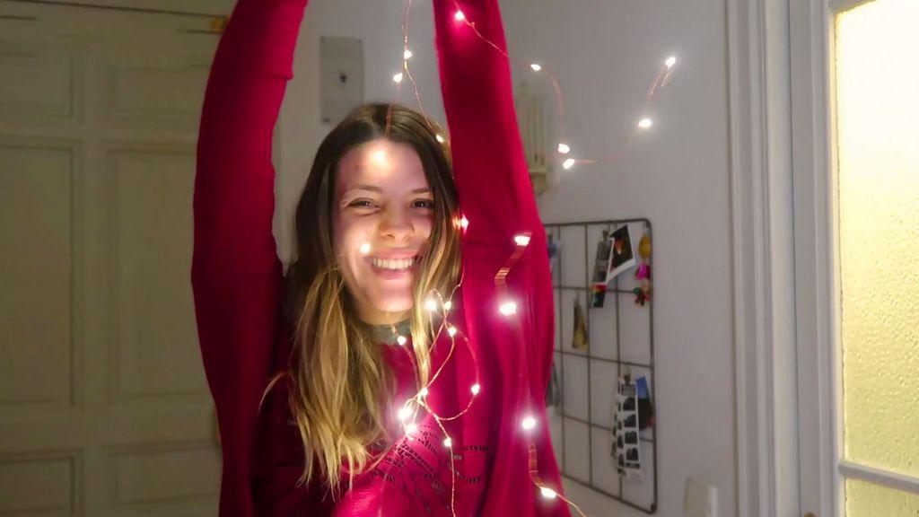 ¡Mi espíritu navideño crece con mi tripita! (1/2)