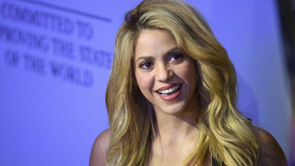 """Shakira vuelve a la carga en redes enamorada de Piqué: """"Cosa guapa"""""""