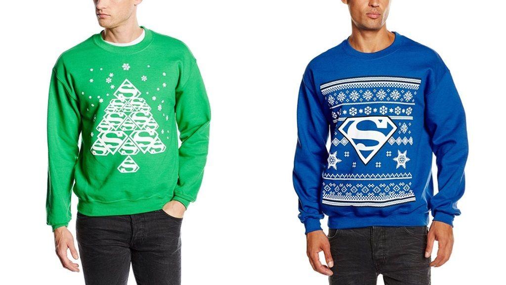 Los jerseys navideños más originales para petarlo esta Navidad