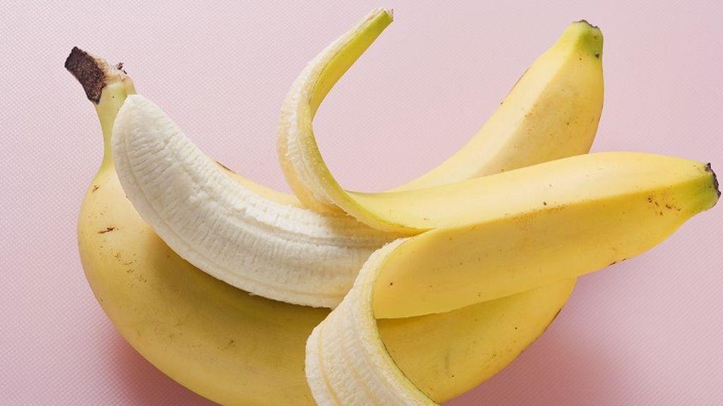 Comer un plátano al día te puede salvar la vida
