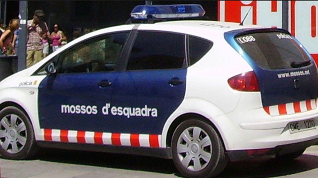mossos-girona