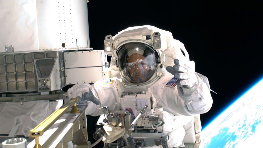 Inventan un nuevo mecanismo que podría salvar la vida de los astronautas perdidos en el espacio