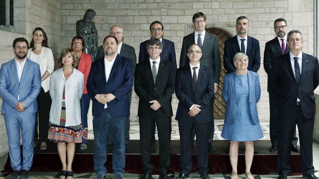 El independentismo catalán perdería hoy la mayoría absoluta, según un sondeo