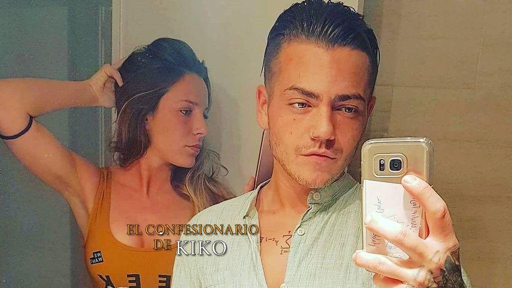 Paula, novia de Carlos, se defiende de los rumores de su supuesto affaire con el hermano de Javi Gh Revolution
