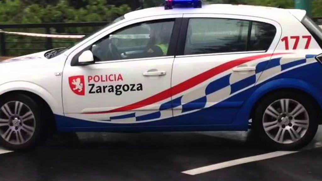 Policía Zaragoza