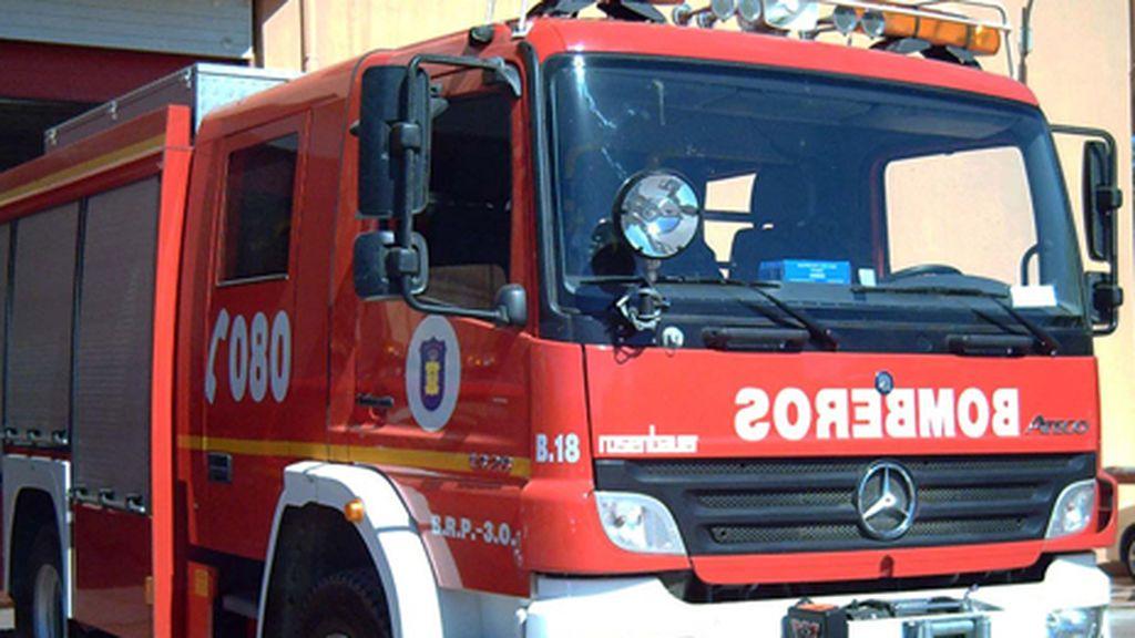 bomberos Málaga